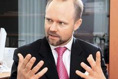 А.Куусвек (ЕБРР) акцептовал февральское заявление, инициированнное УАК, по рынку земли