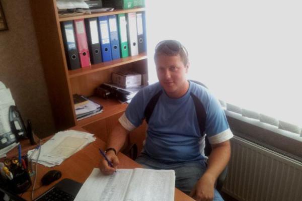 Кокуца Олег Сергійович