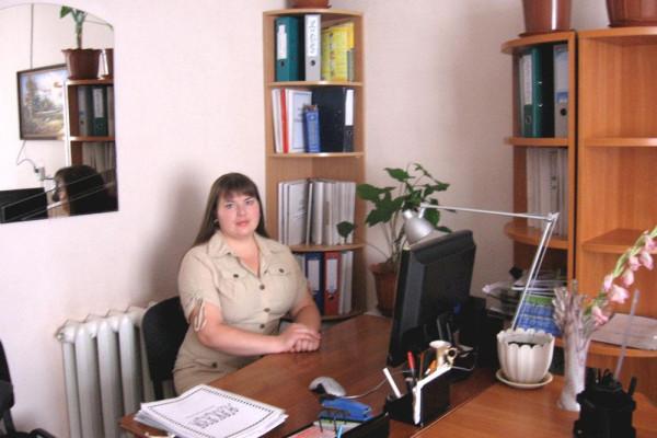 Мінько Тетяна Іванівна