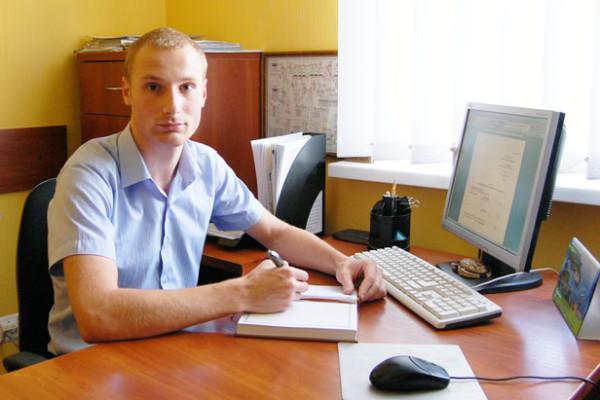 Клімачов Євген Олександрович