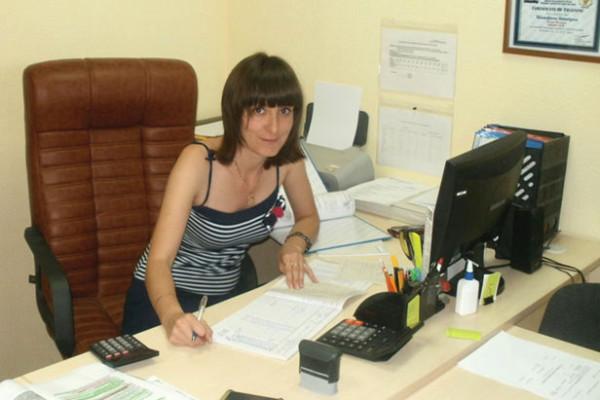 Ермакова Валентина Зіновіївна