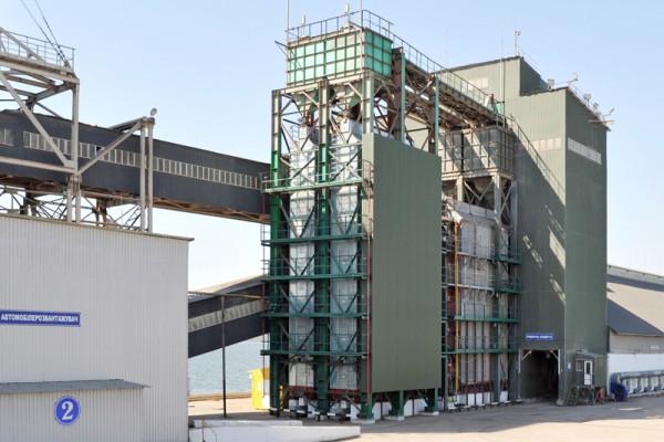 «НІБУЛОН» посилює режим енергозбереження