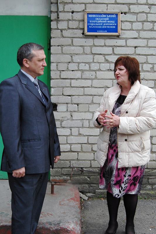 Український «НІБУЛОН»: свій своєму допоможе