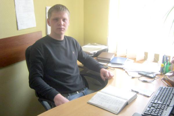 Кравчук Олександр Миколайович