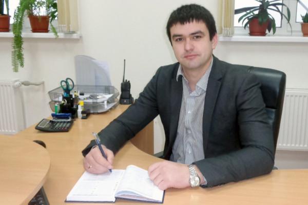 Чорнобай Олександр Миколайович