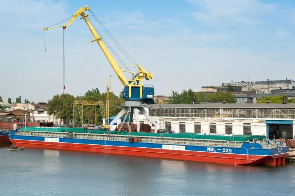 «НІБУЛОН» реалізовує два суднобудівні проекти