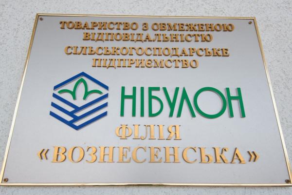 Новий перевантажувальний термінал «НІБУЛОНа» прийняв першу партію зерна і готовий працювати із сільгоспвиробниками