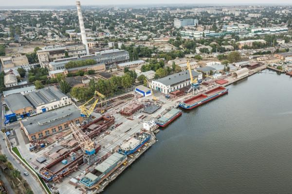Становлення новітнього українського суднобудування – триває!