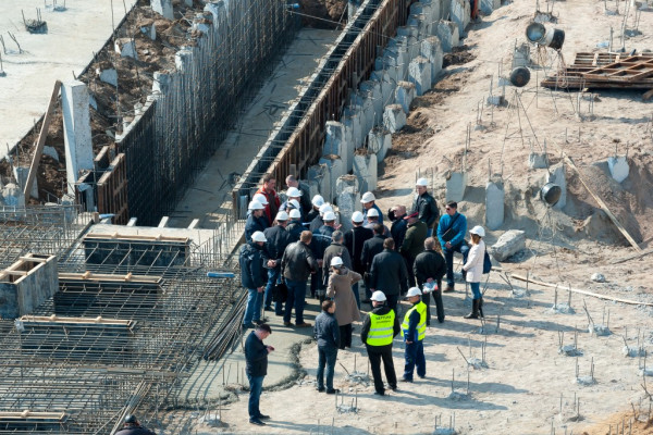 Будівництво перевантажувального термінала компанії на Запоріжжі – ще один крок до легалізації українського ринку зерна