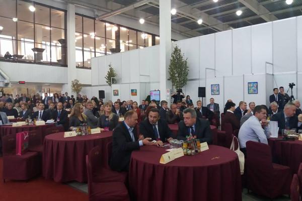 «НІБУЛОН» презентував інвестиційний проект із вдосконалення аграрної логістики Запорізької області