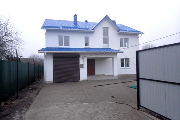 «НІБУЛОН» будує житло для своїх фахівців