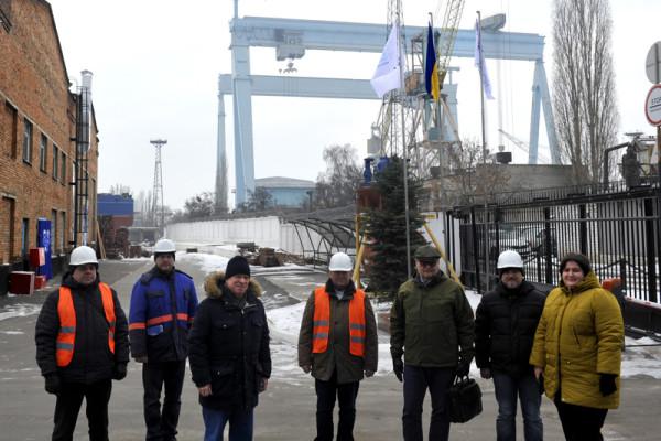 «НІБУЛОН» є гарним прикладом перспективної та сучасної України», –  Міжнародна фінансова корпорація