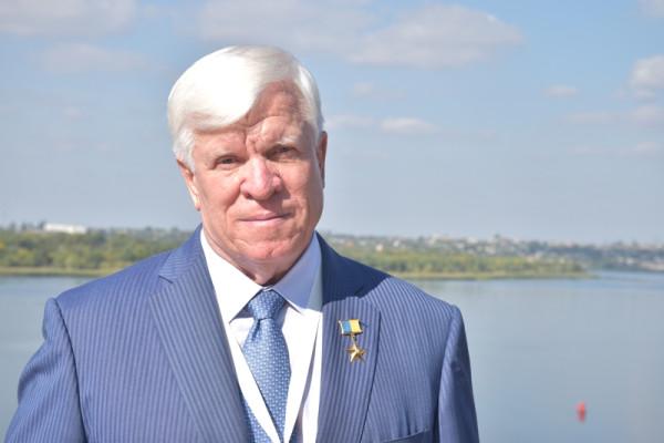 Олексій Вадатурський – Людина року на водному транспорті