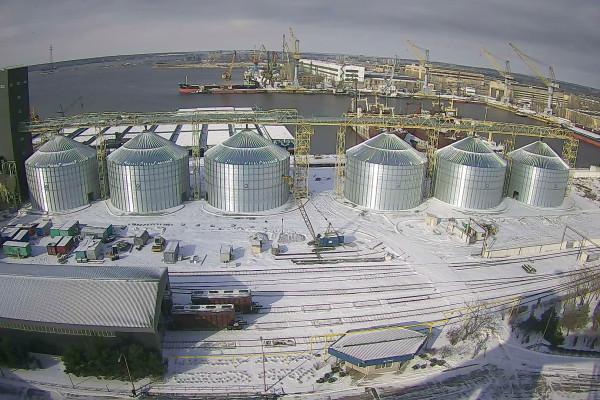 «НІБУЛОН» завершує пусконалагоджувальні роботи на елеваторному комплексі у Миколаєві