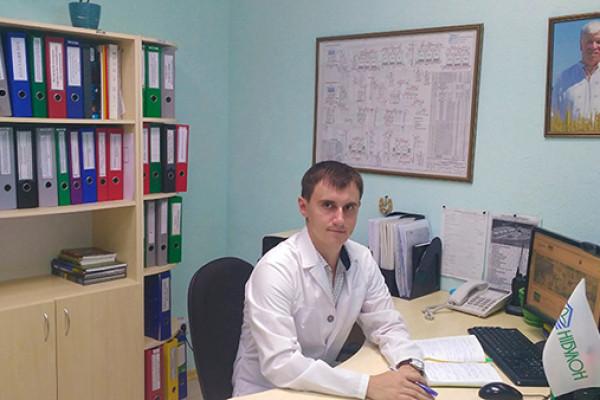 Кушнір Андрій Іванович