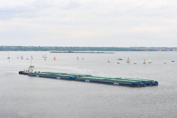 «НІБУЛОН» продовжує розширювати номенклатуру вантажів для водних перевезень