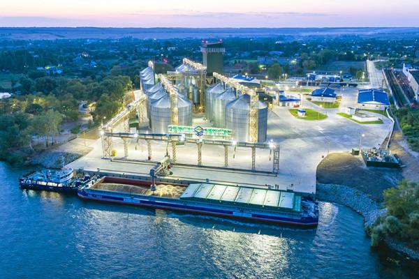 «НІБУЛОН» продовжує бити рекорди із заготівлі сільгосппродукції