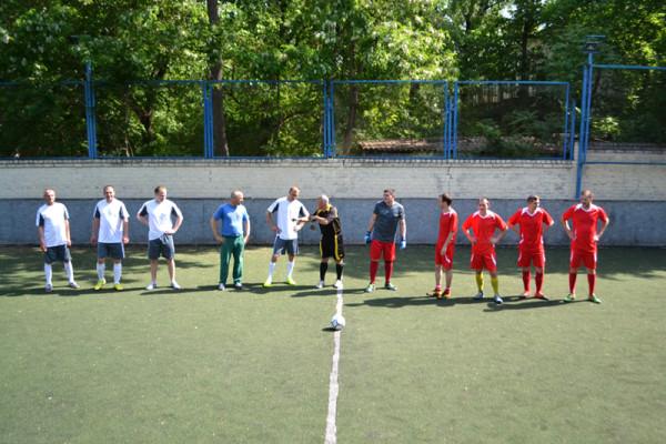 Цьогоріч турнір став особливо захопливим: підсумки змагань з міні-футболу 2019