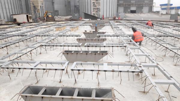NIBULON Increases the Capacity of Its Voznesenska Branch Transshipment Terminal