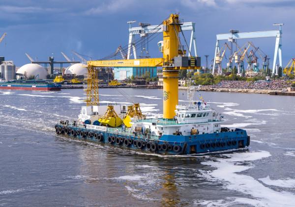 «Святий Миколай» перевантажив 9 млн тонн сільгосппродукції