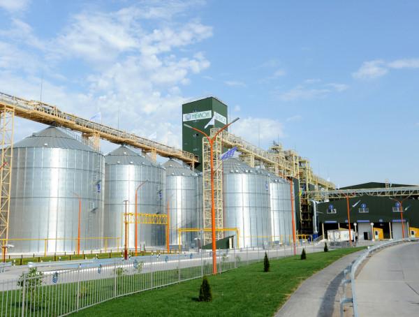 «НІБУЛОН» вирішив нагальну проблему з водопостачанням у Мар'янському