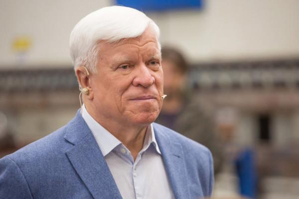 Олексій Вадатурський: «Ми хочемо, щоб Україна була морською країною, а не країною біля моря» («Порты Украины»)