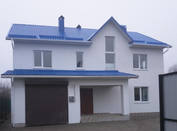 «НІБУЛОН» будує житло для своїх працівників