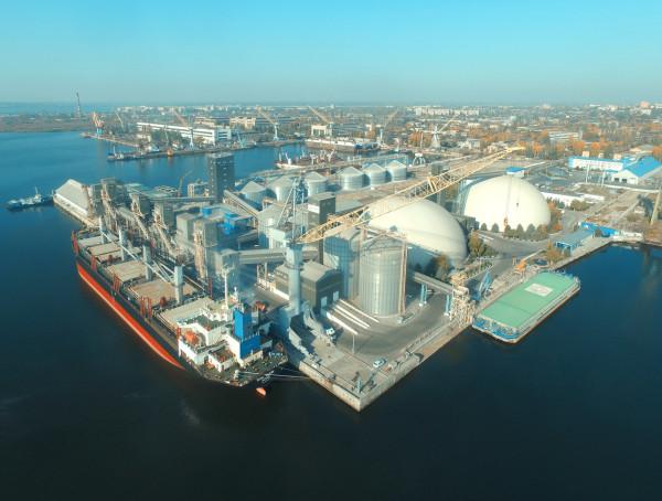 Володимир Славінський: «Експорт перетворив вітчизняний АПК на високотехнологічне індустріальне виробництво» («Агропрофі»)