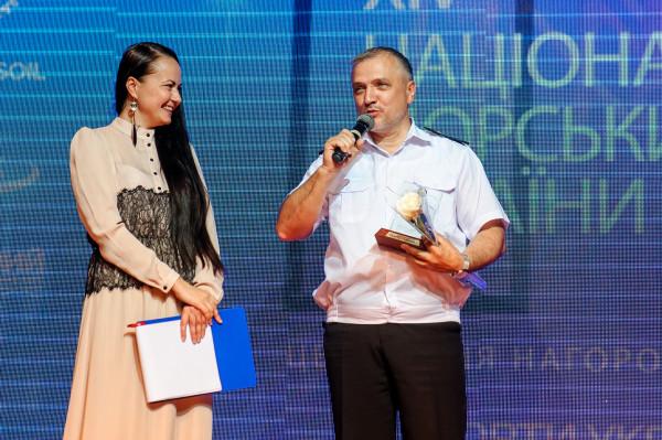 «НІБУЛОН» став кращим у номінаціях «Відновлення флоту» та «Новий термінал» Національного морського рейтингу України
