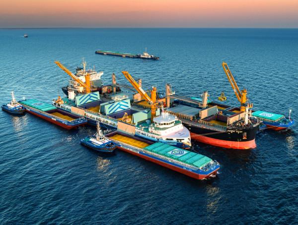 Підсумки 2020/21 МР: «НІБУЛОН» розширює географію експорту