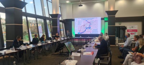 «НІБУЛОН» представив результати власної екологічної програми на «Еко Форумі» у Запоріжжі