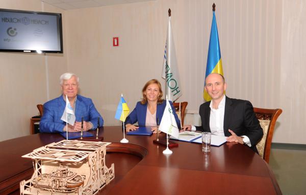 «НІБУЛОН» – надійний постачальник сучасного флоту для українських компаній