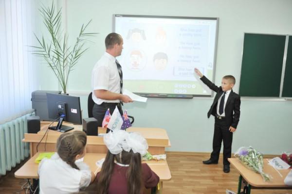 Результати проекту «НІБУЛОНівський» стандарт:  кількість відмінників у трьох миколаївських школах зросла вдвічі!