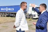 У зону АТО надійшло більше 40 тонн гуманітарної допомоги з Миколаївщини