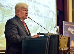 Олексій Вадатурський закликав міжнародних партнерів разом будувати процвітаючу Україну