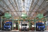Комплексні заходи компанії «НІБУЛОН» для зниження завантаженості автошляхів і рівня техногенного впливу на навколишнє середовище