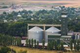На Луганщині завершується будівництво нового елеваторного комплексу