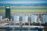 Термінал філії «Вознесенська» прийняв 100 тис. тонн зерна:  на автошляхах між Вознесенськом та Миколаєвом кількість вантажівок зменшилась на понад 4 000 одиниць