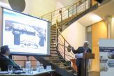 Презентація Олексія Вадатурського на тему «Проблеми розвитку внутрішніх водних шляхів і річкового транспорту України та шляхи їх вирішення»