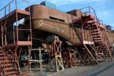 «НІБУЛОНівські» суднобудівники часу не гають