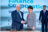 МФК надає до 100 мільйонів доларів США українській компанії «НІБУЛОН» для зміцнення продовольчої безпеки