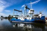 На суднобудівному заводі «НІБУЛОН» уже очікують на спуск нових суден