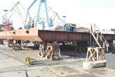 Будівництво суден на заводі «НІБУЛОН» триває