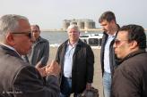 «НІБУЛОН» з робочим візитом відвідав Єгипет