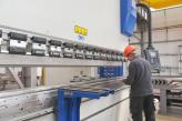 Нібулонівські суднобудівники продовжують роботу над збільшенням одиниць вантажного флоту компанії