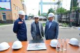 Підприємства «НІБУЛОНа» відвідав  Посол Республіки Корея в Україні