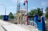 ТОВ СП «НІБУЛОН» готує до введення в експлуатацію перший паливозаправний комплекс для власного користування