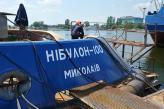 Поліпшення логістичної інфраструктури річок через відродження суднобудування