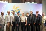 Миколаїв, Херсон і Вознесенськ підтримують компанію «НІБУЛОН» у розвитку річкової логістики в Україні
