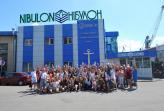Львівські студенти відкрили для себе суднобудівний потенціал України